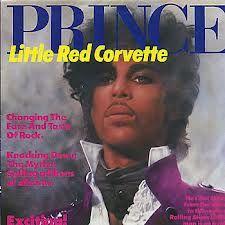 prince little red corvette lyrics - Google zoeken