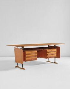 PHILLIPS : NY050116, Studio PFR (1952-1976) - Gio Ponti, Antonio Fornaroli and Alberto Rosselli