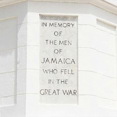 memorial day 2014 jamaica