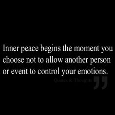 inner peace quote.  advice.  wisdom.  life lessons.  relationships.  calm.