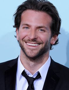 Bradley Cooper stars in Silver Linings Playbook. Don't forget to check out SIlver Linings Playbook on Facebook at http://on.fb.me/PP0Qf3