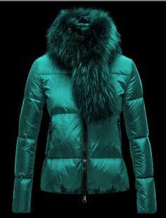 2013 moncler jackets Women green lievre Women Down Jackets Your Price $329.00