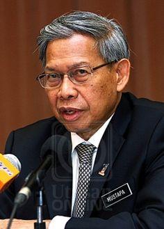 lamiafamilia (MY FAMILY): Malaysia masih belum tandatangan TPPA