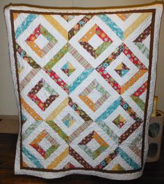 The journey of a quilter through a never ending learning curve. Lap Quilts, Scrappy Quilts, Quilt Blocks, Summer In The Park, Msqc Tutorials, Half Square Triangle Quilts, Baby Quilt Patterns, Quilt As You Go, Jelly Rolls