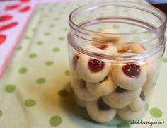 Petit Four (ou biscoitos para chá) que derretem na boca!