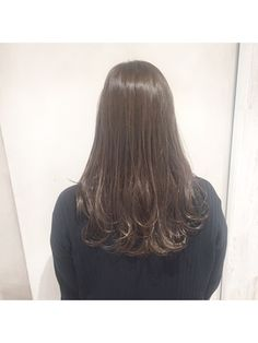 イルミナ透明感カラー 【担当Itsuki】 Long Hair Styles, Beauty, Long Hair Hairdos, Cosmetology, Long Hairstyles, Long Haircuts, Long Hair Dos