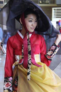 Korean, hanbok, 김 미희-한복, Hat | KIM MeHee hanbok couture