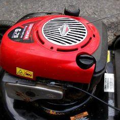 Turn That Broken Mower Into A Powerhouse | The DayOne Gear Blog