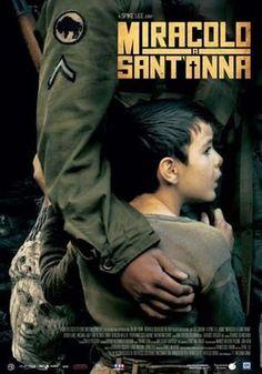 Miracolo a Sant'Anna (2008) | CB01.EU | FILM GRATIS HD STREAMING E DOWNLOAD ALTA DEFINIZIONE
