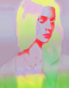 FASHION ART: JENNIS LI CHENG TIEN | BRIGHT + WHIMSICAL - Le Fashion