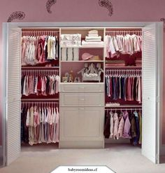 How To Organize Baby Clothes In A Dresser Tychome Room Ideas