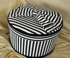 Image result for hat boxes images