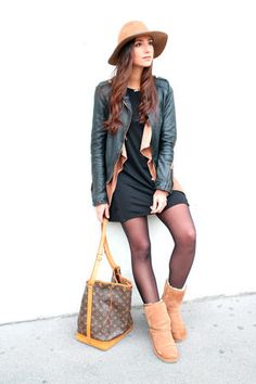 Dress in the City