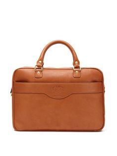 Ghurka Broker No. 235 Bag
