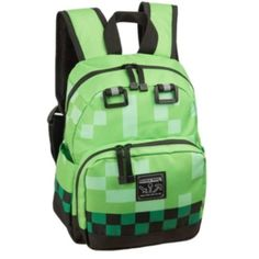 Minecraft Backpack Children School Bags Boy Backpacks Sac A Main Travel Good Bag Kids Mochila Good Gift Color big School Bags For Kids, Kids Bags, Boys Backpacks, School Backpacks, Small Backpack, Mini Backpack, Minecraft Backpack, Bts Bag, Best Gifts For Boys