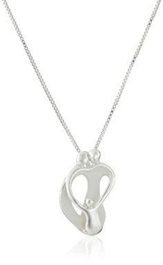 "Sterling Silver ""Loving Family"" Parents with One Child Pendant Necklace, 18"", http://www.amazon.com/dp/B000PAS9QW/ref=cm_sw_r_pi_awdm_pepCwb11CD4XV"