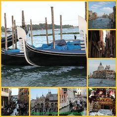 Camper stories: Dag 7, Dagje Venetië
