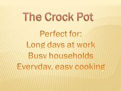 Kid-Friendly Crock Pot Recipes