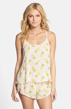 Make + Model 'Sweet Dreams' Camisole | Nordstrom