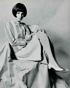 1966 Vogue Italia