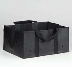 Fabric Planters - Non-Woven Polypropylene Gardening Bags Fold Flat for Storage (GALLERY)