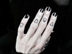 Element Tattoos