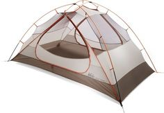 7 Best Backpacking Tents of 2015 — CleverHiker