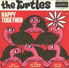 Happy Together | The Turtles (1967)