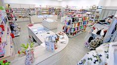 Arredamento negozio a Tuoro: Merceria