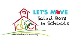 Apply for a free salad bar at your school! Let's Move Salad Bars To Schools Nutrition Education, Kids Nutrition, Kids Education, Healthy Schools, Healthy Kids, Eat Healthy, Food Policy, Grant Writing, Lets Move
