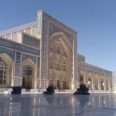 #bluemosque (#masjid ), Herat #province , #Afghanistan #photo Credit: Unknown #the_true_face_of_afghanistan #thetruefaceofafghanistan #afghan #love #lovely #mosque #historical #pic #picoftheday #photooftheday #follow #followme #like #instalike #instagram #instamood #instafollow #l4l #like4like #likeforlike #follow4follow #followforfollow #followforfollowback #igers