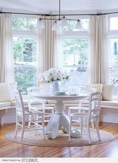 housemaniaczka - blog o pięknych wnętrzach: biała kuch… na Stylowi.pl