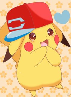 Pikachu Phone Wallpaper FREE by SeviYummy on DeviantArt