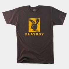 Mr. Playboy - the ever-stylish, always suave gentleman Rabbit.