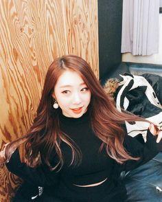 WJSN ♡ Yoo YeonJung 유연정 #연정 #막내 #우주소녀