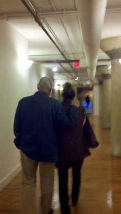 Friends till the end.  Always JR and Sue Ellen