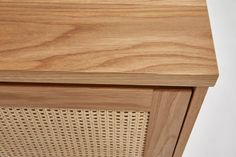 Our Pacific Rattan Buffet is a stunning solution to everyday storage needs. Equally at home in a lounge, dining or entry, this buffet is a welcome addition to any home or office. Kyal And Kara, Light Oak, Tv Unit, Home Living Room, Rattan, Interior Inspiration, Buffet, Entertaining, Storage