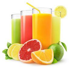 5 ricette di succhi di frutta con il Bimby