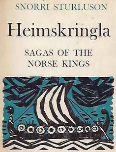 Free Download: Heimskringla Vol. 1 from The Norse Mythology Blog: Books   Articles & Interviews on Myth & Relgion