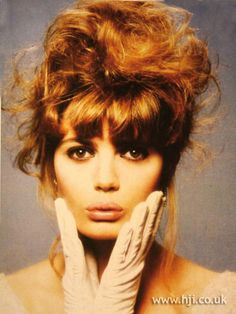 Wondrous 1000 Images About Eighties On Pinterest 80S Hair Updo And Hairstyle Inspiration Daily Dogsangcom