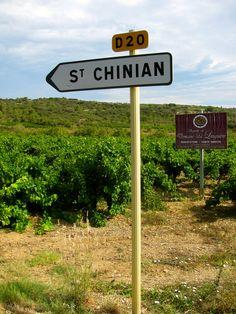 Domaine La Linquière, AOC Saint-Chinian. French Wine, Wineries, Wine Tasting, Vineyard, France, Bonjour, Wine Cellars, Vine Yard, Vineyard Vines