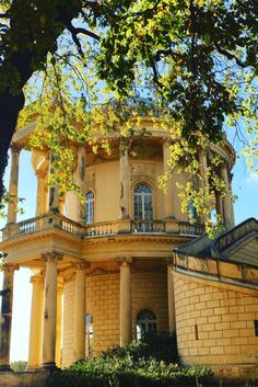 Neues Palais, Parks, West Berlin, Wander, Sweet Home, Castle, Germany, Mansions, House Styles