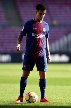 Philippe Coutinho, Barcelona