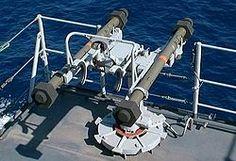 Francia Misil Simbad de defensa antiaérea