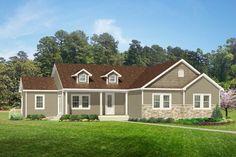 18 best norris modular home images clayton homes modular homes rh pinterest com