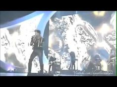 Adam Lambert  - STAY ( live )< Adam's version of this makes me cry :'-)
