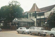 East Africa 1958-62 04 Kenya - Nairobi 04 Norfolk Hotel by martinw.dixon, via Flickr