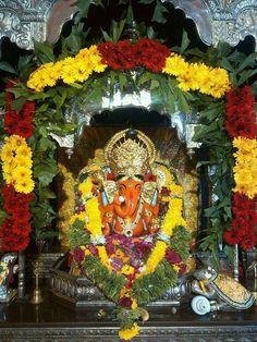 Siddhivinayak Ganapati