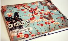 Donna Downey's awesome art journal! See http://donnadowney.typepad.com/simply_me/collage-monday/ for all entries