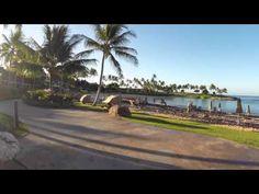 Ko'Olina Hawaii Virtual Run - YouTube